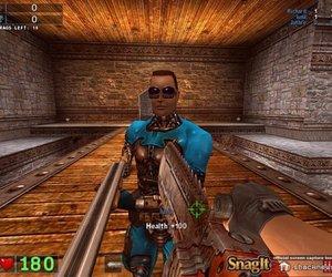 Serious Sam : The Second Encounter Screenshots