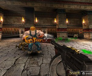 Serious Sam : The Second Encounter Screenshots