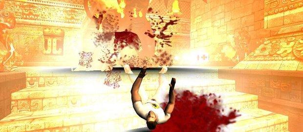Serious Sam : The Second Encounter News