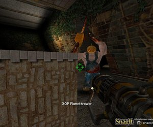 Serious Sam : The Second Encounter Videos