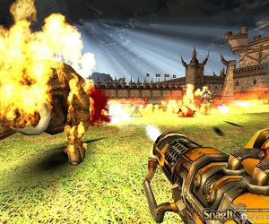 Serious Sam : The Second Encounter Files