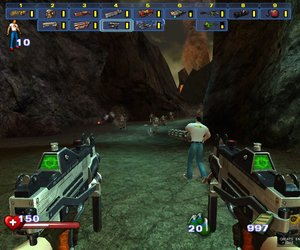 Serious Sam II Videos