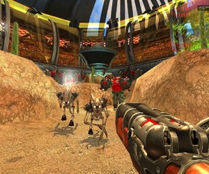 Serious Sam II Screenshots