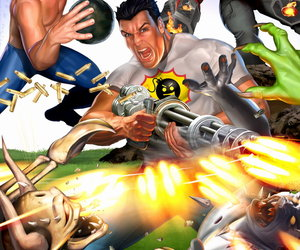 Serious Sam II Files