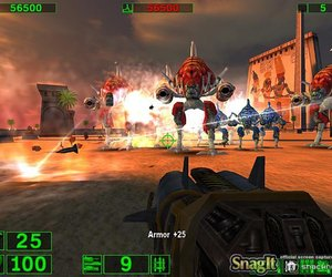 Serious Sam Files
