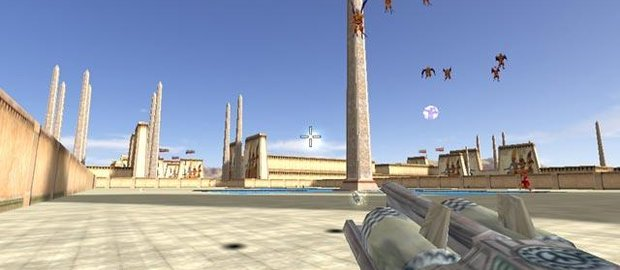 Serious Sam News