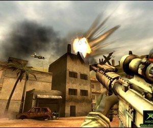 Shadow Ops: Red Mercury Videos