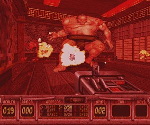 Shadow Warrior Screenshots