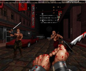 Shadow Warrior Videos