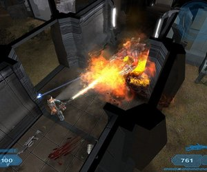 Shadowgrounds Screenshots