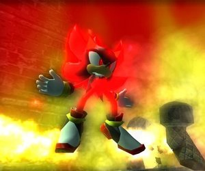 Shadow the Hedgehog Videos