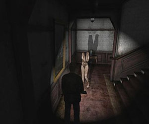 Silent Hill 2 Screenshots
