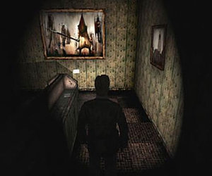 Silent Hill 2 Files