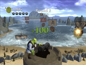 Shrek the Third Screenshot from Shacknews