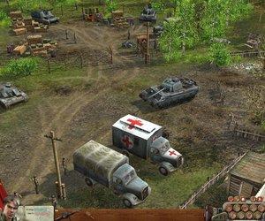 Silent Heroes Screenshots