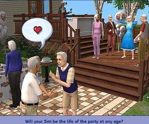 The Sims 2 Screenshots