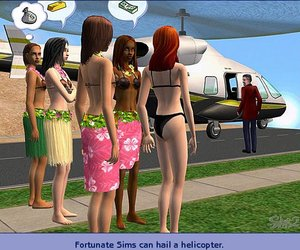 The Sims 2 Screenshots