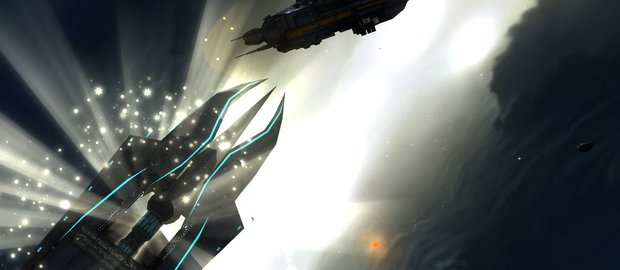 Sins of a Solar Empire News