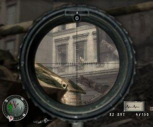 Sniper Elite Videos