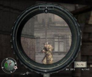Sniper Elite Screenshots