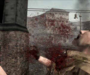 Sniper Elite Screenshots