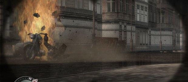 Sniper Elite News