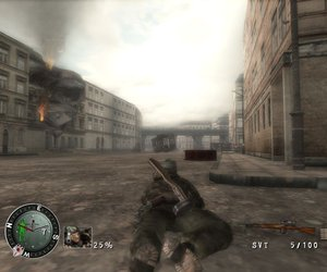 Sniper Elite Chat