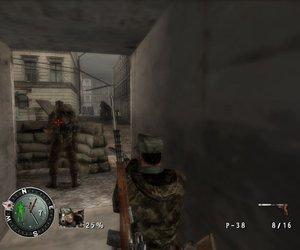 Sniper Elite Files