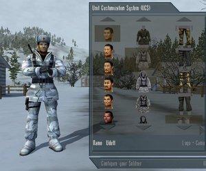 Soldner: Secret Wars Screenshots