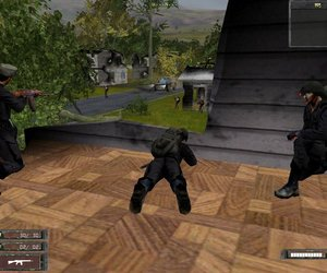 Soldner: Secret Wars Videos