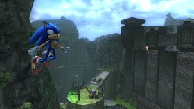 Sonic the Hedgehog Screenshot from Shacknews