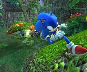 Sonic the Hedgehog Videos