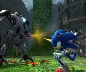 Sonic the Hedgehog Screenshots