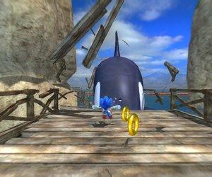 Sonic the Hedgehog Files