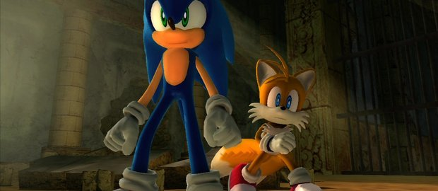 Sonic the Hedgehog News