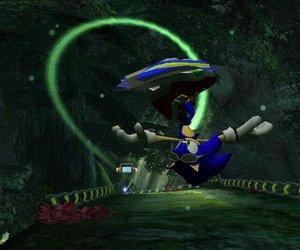 Sonic Riders Screenshots