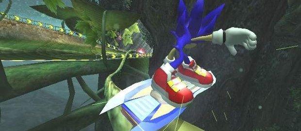 Sonic Riders News