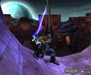 Soul Reaver 2 Chat