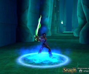 Soul Reaver 2 Screenshots