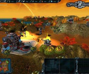 Space Rangers 2: Rise of the Dominators Chat