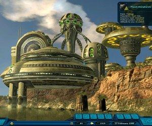 Space Rangers 2: Rise of the Dominators Screenshots