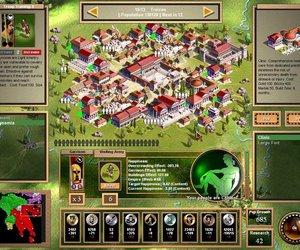 Spartan Screenshots