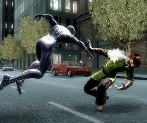 Spider-Man 3 Chat