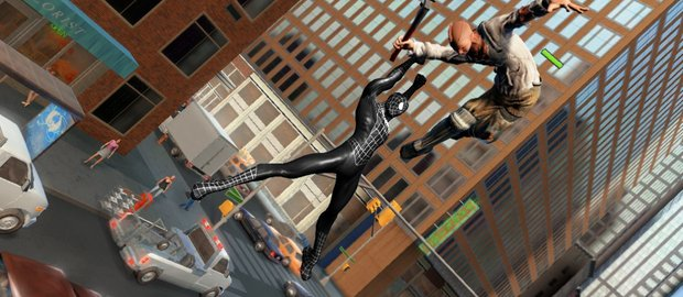 Spider-Man 3 News