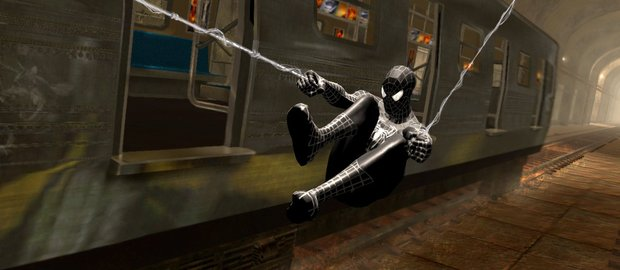 Spider-Man 3 News