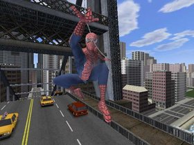 Spider-Man 2 Screenshot from Shacknews