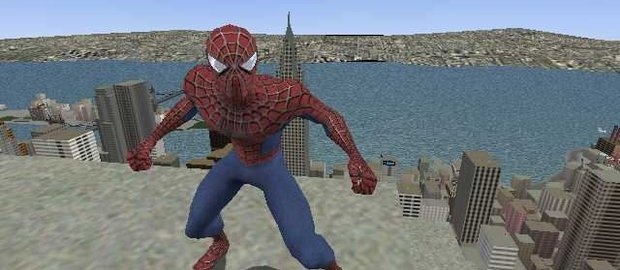 Spider-man 2 News