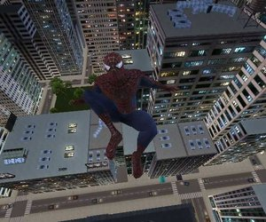Spider-man 2 Files