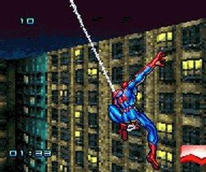 Spider-man 2 Screenshots