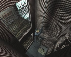 Tom Clancy's Splinter Cell Screenshot from Shacknews
